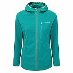 Craghoppers - Spearmint Prolite hybrid fleece jacket