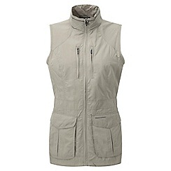 Craghoppers - Mushroom Nosilife jiminez insect repelling gilet