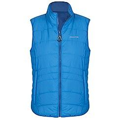 Craghoppers - Aegean blue compresslite vest