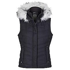 Craghoppers - Thunder grey kilnsey vest