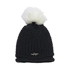 Craghoppers - Black langley hat