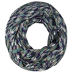 Craghoppers - Pine forest wensleydale snood