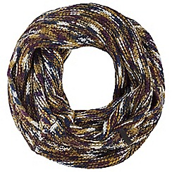 Craghoppers - Honey wensleydale snood