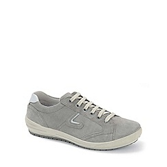 Craghoppers - Dove grey siena trainer