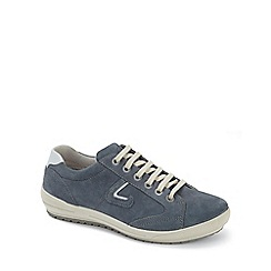 Craghoppers - Soft navy siena trainer