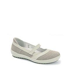 Craghoppers - Mushroom pavia summer shoe