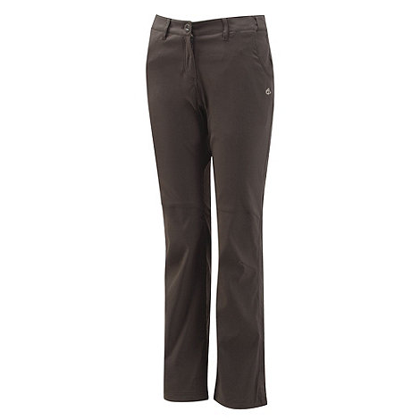 Craghoppers - Cocoa Insect Repelling Stretch Trousers - Regular