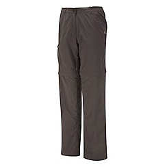 Craghoppers - Cocoa Nosilife Convertible Trouser