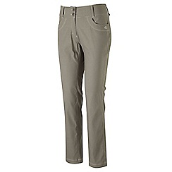 Craghoppers - Litchen green nosilife clara pant - regular leg length