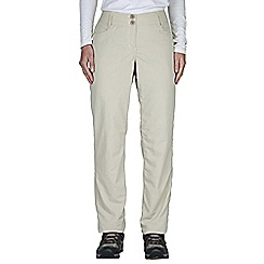 Craghoppers - Almond nosilife amrita trousers
