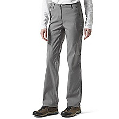 Craghoppers - Platinum Kiwi pro walking trousers