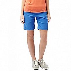 Craghoppers - Bluebell kiwi pro shorts