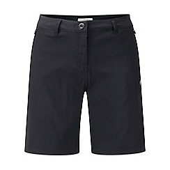 Craghoppers - Black Kiwi pro shorts