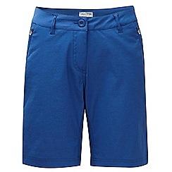 Craghoppers - Sapphire kiwi pro shorts