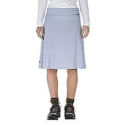 Craghoppers - Ashen mist nosilife tafari jersey skirt