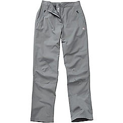 Craghoppers - Platinum basecamp trousers