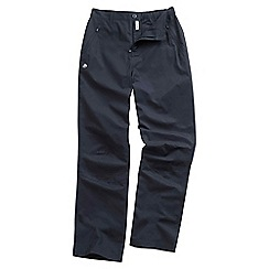 Craghoppers - Navy basecamp trousers