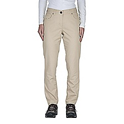 Craghoppers - Almond howell ii trousers