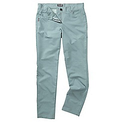 Craghoppers - Soft jade howell ii trousers