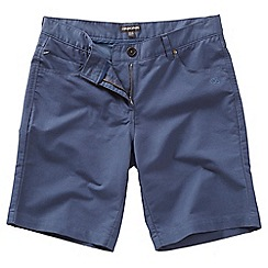 Craghoppers - Dusk howell shorts