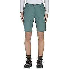 Craghoppers - Soft jade howell shorts
