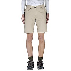 Craghoppers - Almond howell shorts