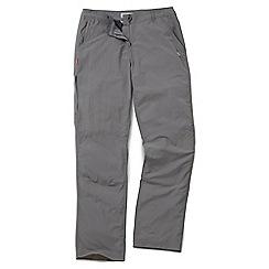 Craghoppers - Platinum nosilife trousers