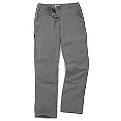 Craghoppers - Platinum nosilife trousers
