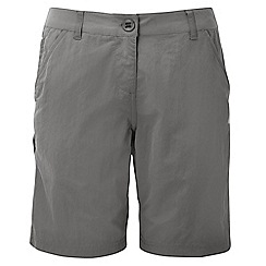 Craghoppers - Platinum nosilife shorts