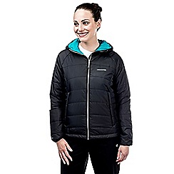 Craghoppers - Black Compresslite packaway insulating jacket