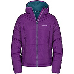 Craghoppers - Diva purple compresslite packawy jacket