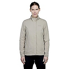 Craghoppers - Mushroom Nosilife insect repelling akello jacket