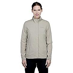 Craghoppers - Mushroom nosilife akello jacket