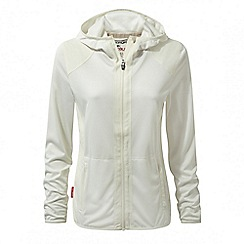 Craghoppers - Sea salt nosilife asmina jacket