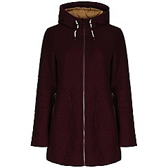 Craghoppers - Rioja red hepworth jacket