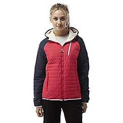 Craghoppers - Watermelon Response compresslite weatherproof jacket