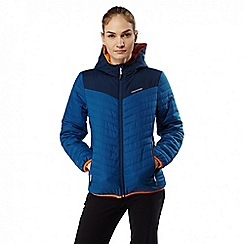 Craghoppers - Deep blue Discovery adventures climaplus jacket