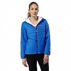 Craghoppers - Bluebell compresslite lightweight water resistant jacket