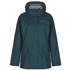 Craghoppers - Pine/softjade madigan 3in1 jacket