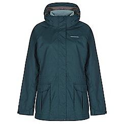 Craghoppers - Pine/softjade madigan 3in1 jacket