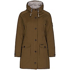 Craghoppers - Old gold/almond 364 3in1 waterproof jacket