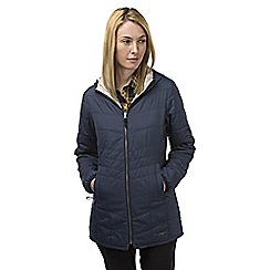 Craghoppers - Soft navy 364 3in1 jacket