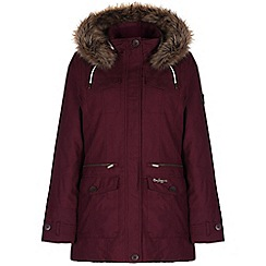Craghoppers - Dark rioja red addingham jacket