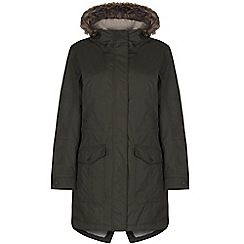 Craghoppers - Evergreen kyle parka