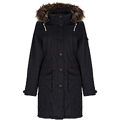 Craghoppers - Charcoal ilkley jacket