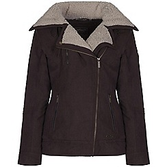 Craghoppers - Saddle brown gatenby jacket