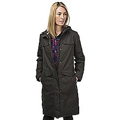 Craghoppers - Dark fern emley jacket