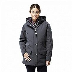 Craghoppers - Grey '250' waterproof jacket