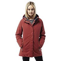 Craghoppers - Redwood Agetha gore tex waterproof jacket