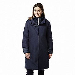 Craghoppers - Blue 'Elina' waterproof jacket